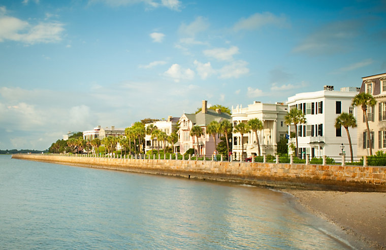 Best Carolina Beaches For Families