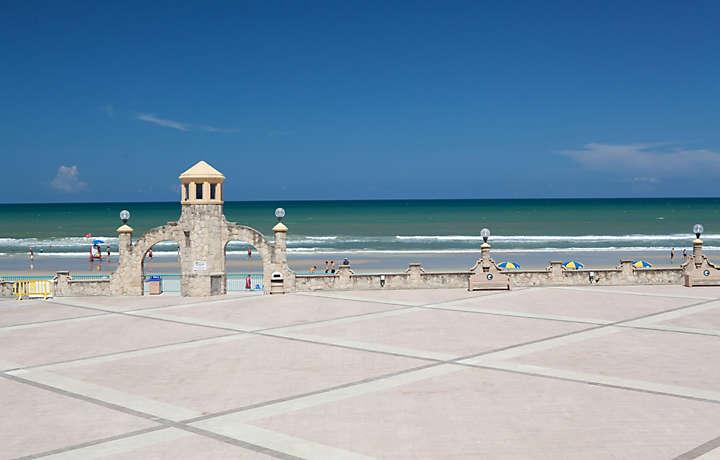Fantasy Island  Daytona Beach Florida