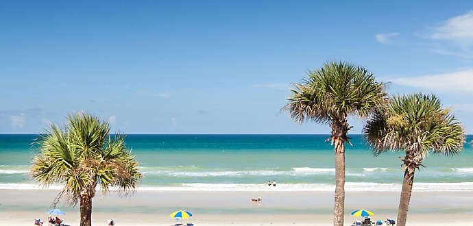 Daytona The World S Most Famous Beach Bluegreen Vacations