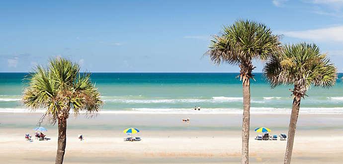 Daytona The World S Most Famous Beach Bluegreen Vacations