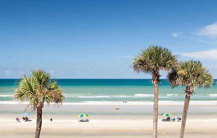 Shore Hotel Daytona Beach Fl