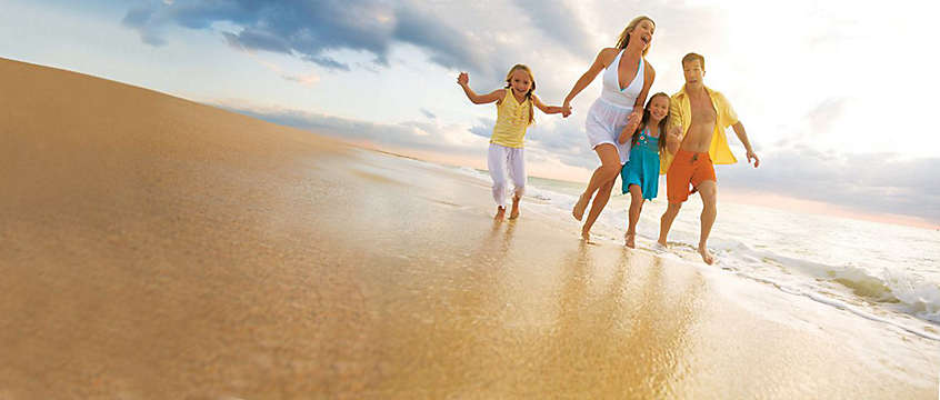 Bluegreen Owner Sign In >> Family Beach Vacations | Bluegreen Vacations