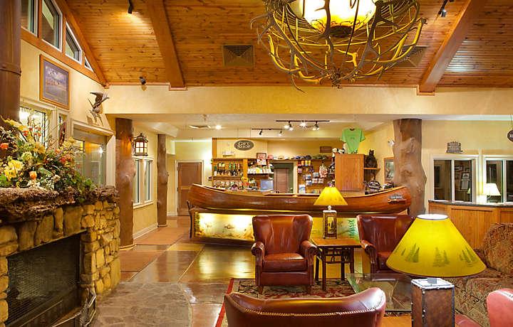 Wilderness Club At Big Cedar 174 Bluegreen Vacations