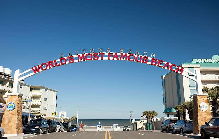 Beaches Resort Daytona Beach