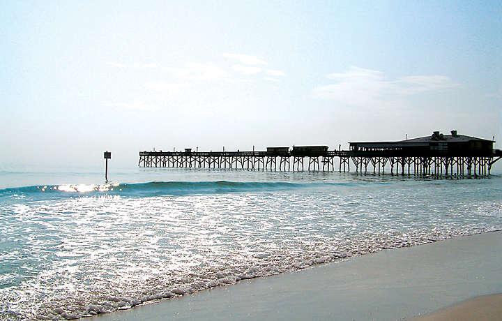 Fantasy Island Resort Daytona