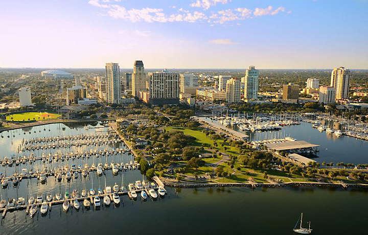 Best Hotel St Pete Florida