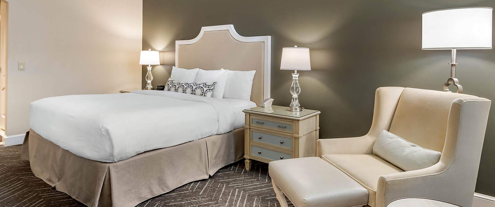 Eilan Hotel Spa Luxury San Antonio Hill Country Hotel