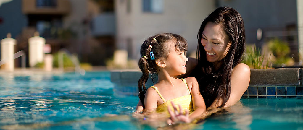 Cibola vista resort getaways for Mother daughter vacation destinations