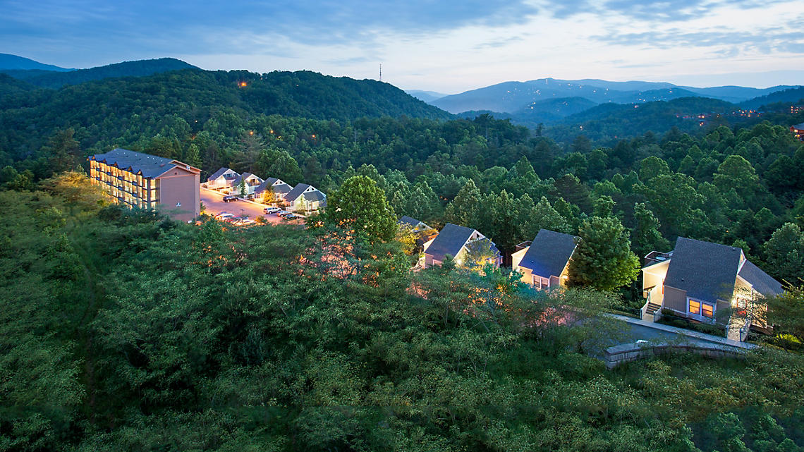 MountainLoft - Gatlinburg, TN