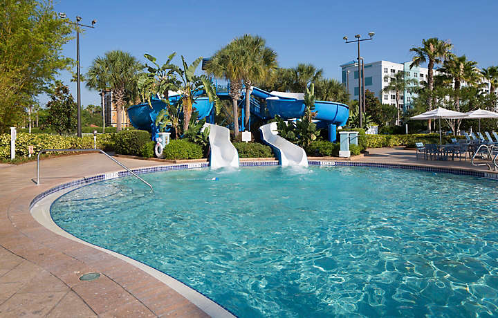 The Fountains In Orlando Fl Bluegreen Vacations
