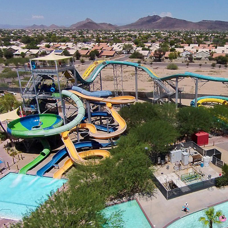 Arizona Phoenix Wet 'n' Wild® Water Park
