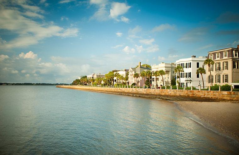 Charleston Vacation Packages Bluegreen Getaways