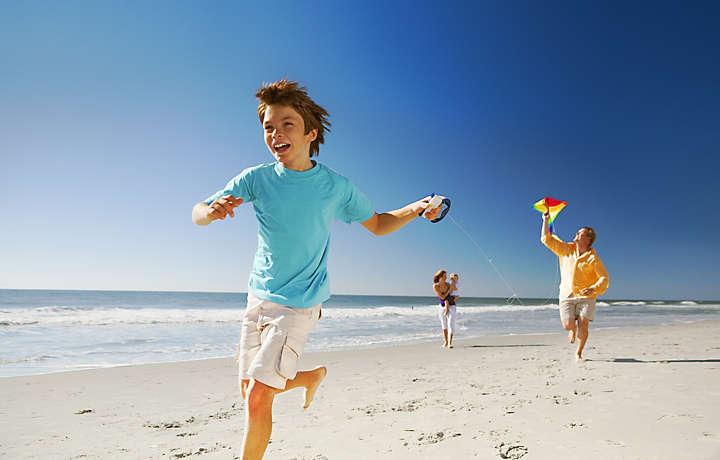 Carolina Grande Myrtle Beach Family Vacation