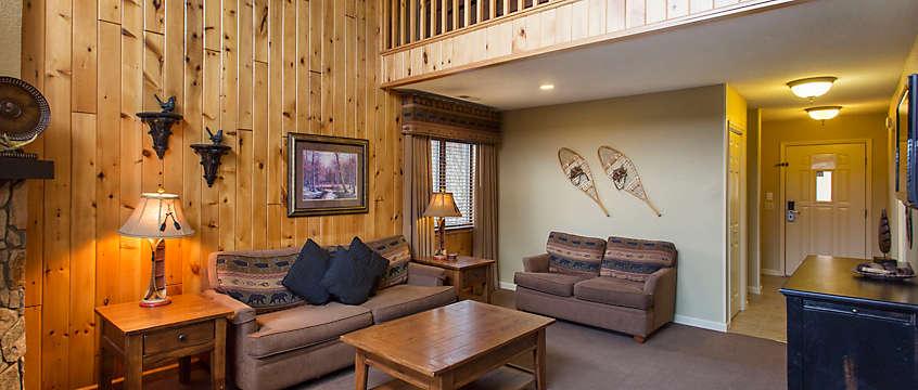 Blue Ridge Village Bluegreen Vacations