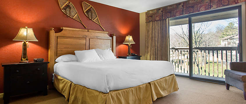 Blue Ridge Village Bluegreen Vacations