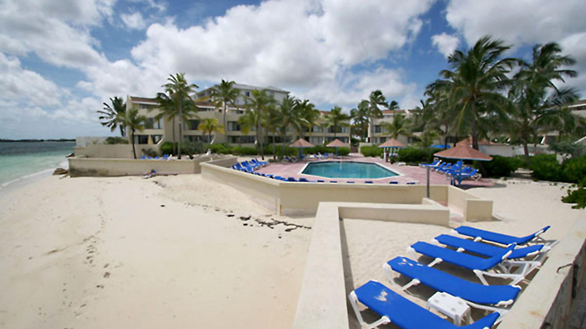 Blue Water Resort At Cable Beach Pool