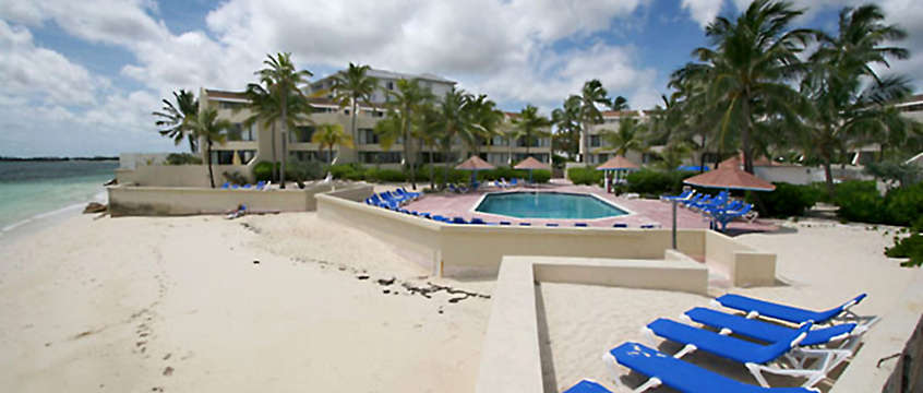 Blue Water Resort Located In Nassau Bahamas Bluegreen