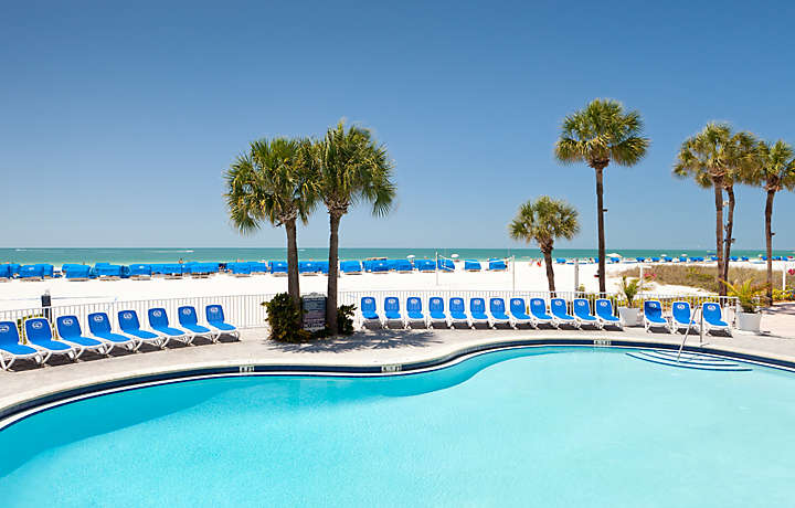 Beach Pool - Bluegreen at TradeWinds
