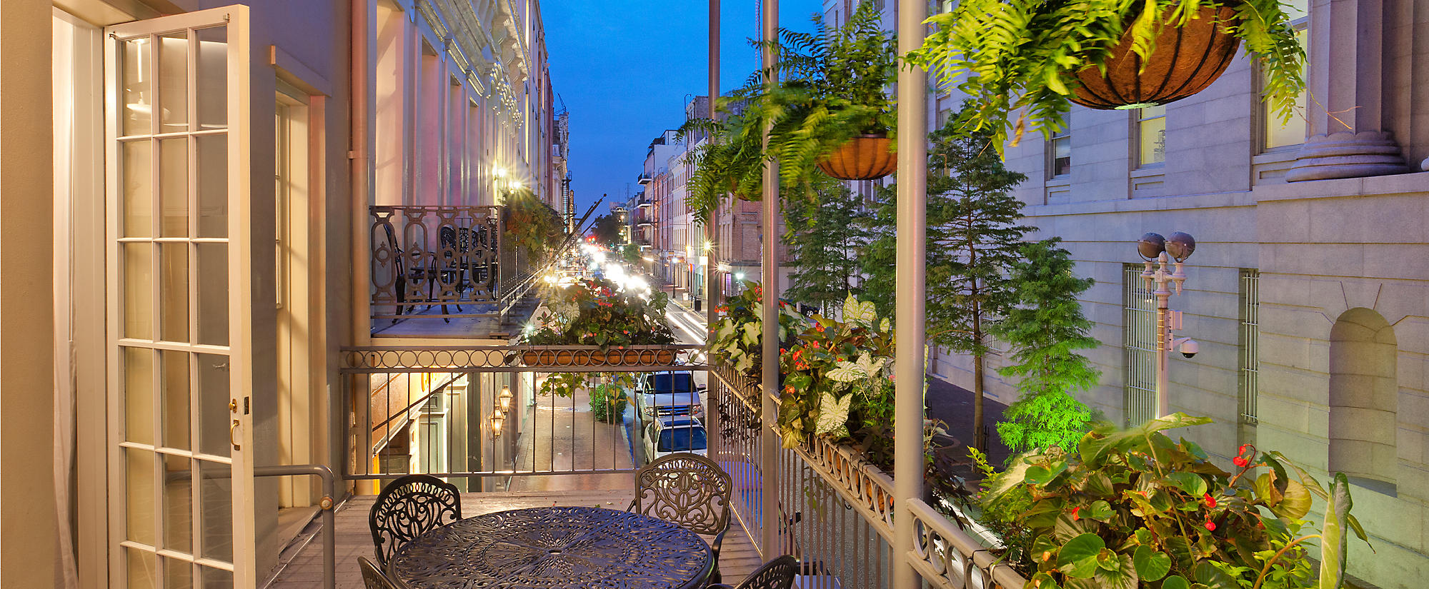 Vacation In New Orleans, Louisiana