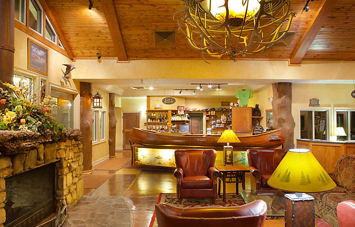 Missouri Resort - Wilderness Club™ at Big Cedar®