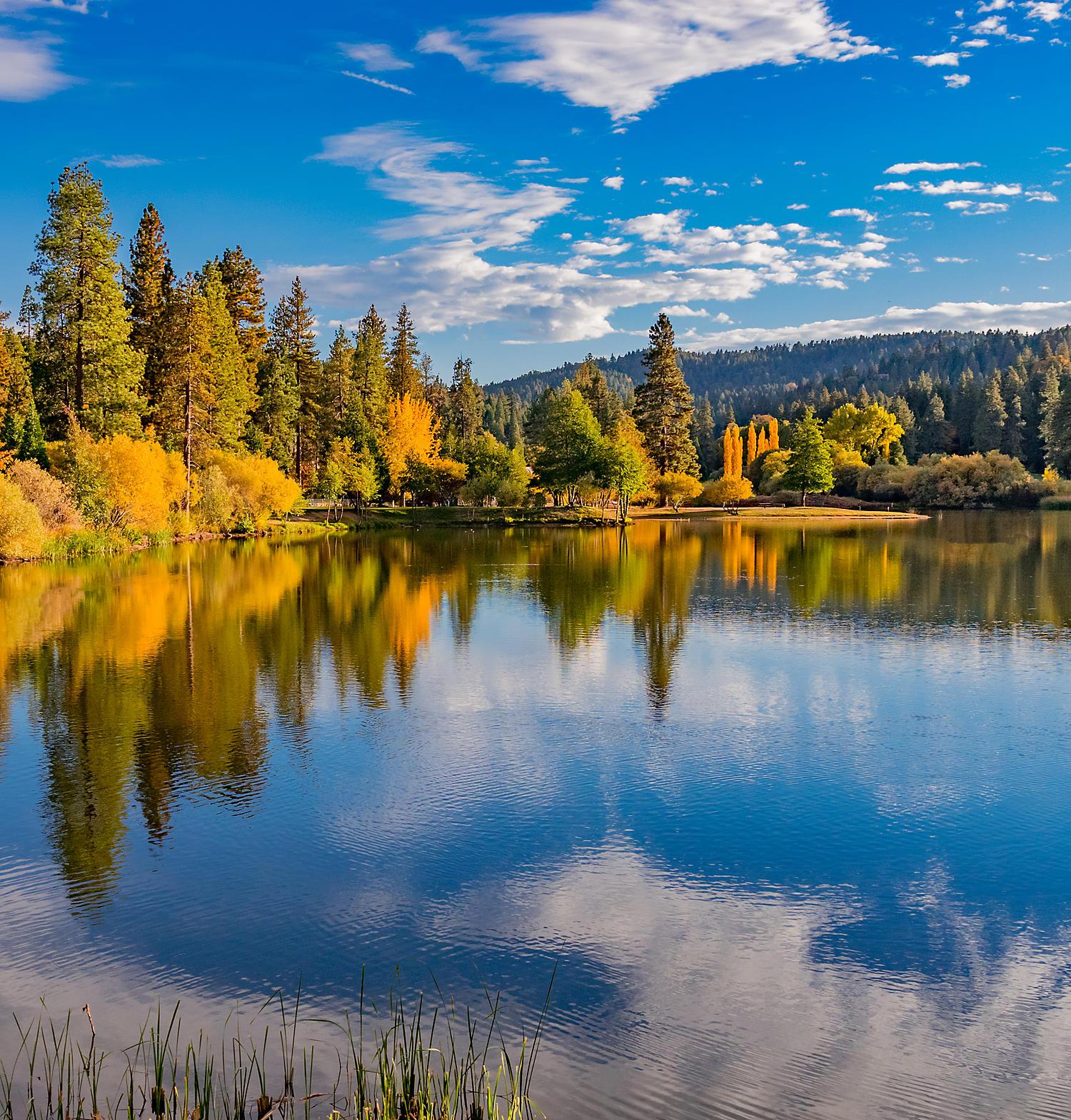 Vacation In Big Bear Lake California Bluegreen Vacations