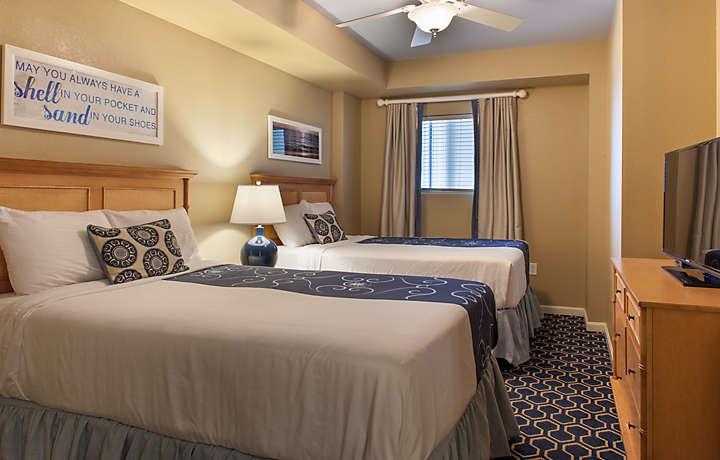 Guest Bedroom - Carolina Grande™