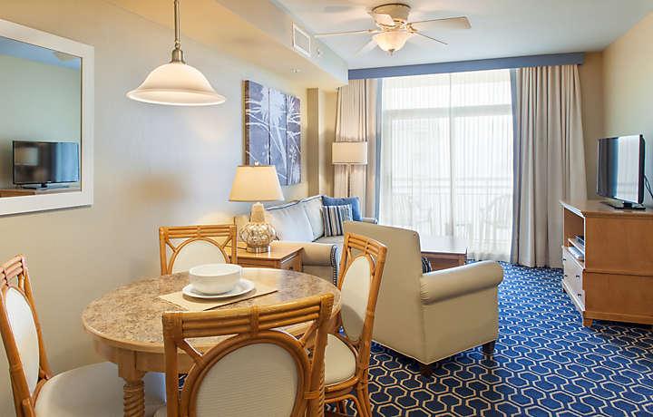 Dining Room/ Living Room - Carolina Grande™