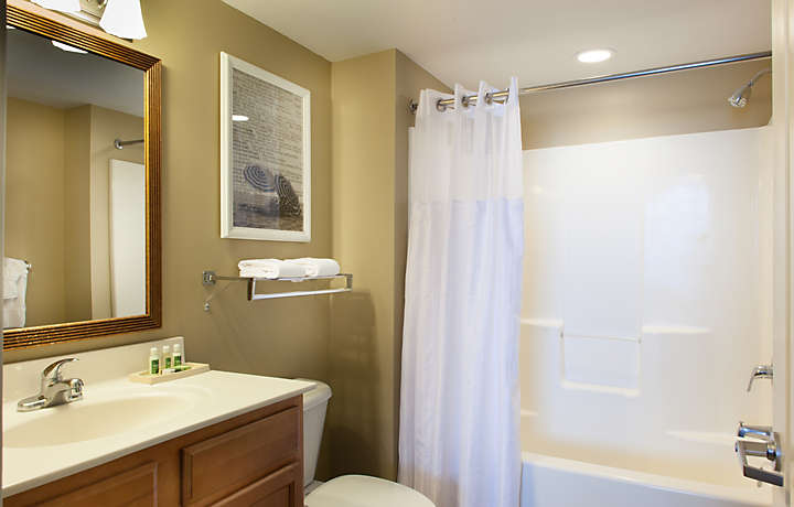 Master Bathroom Carolina Grande™