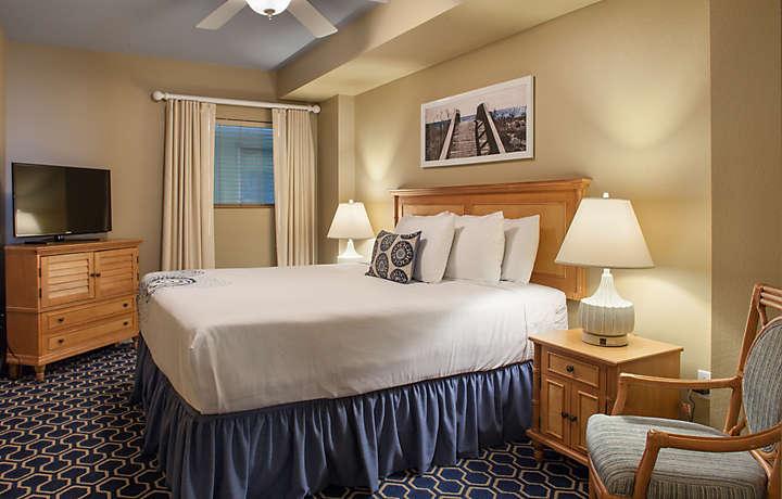 Master Bedroom - Carolina Grande™
