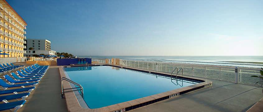 Casa Del Mar Resort Panama City Beach Florida