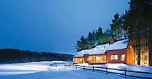 Christmas Mountain Village™; Resort