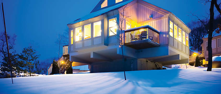 Christmas Mountain Village™