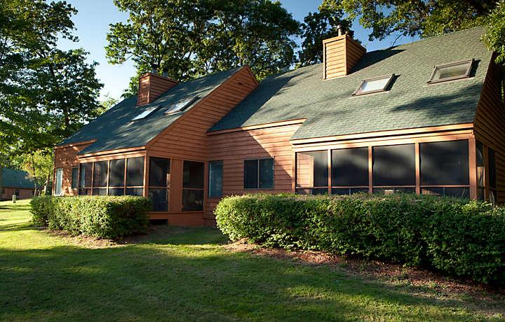 Wisconsin Vacation Villas - Christmas Mountain Village™