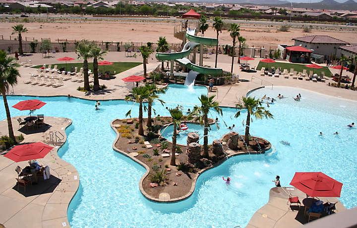 Bluegreen Cibola Vista Resort And Spa 5 000 Annual Points