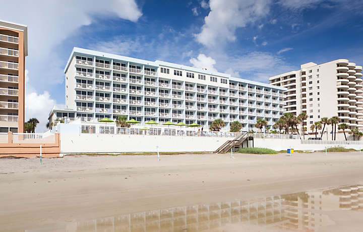 Daytona seabreeze bluegreen vacations