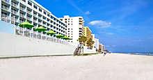 Daytona Seabreeze Resort