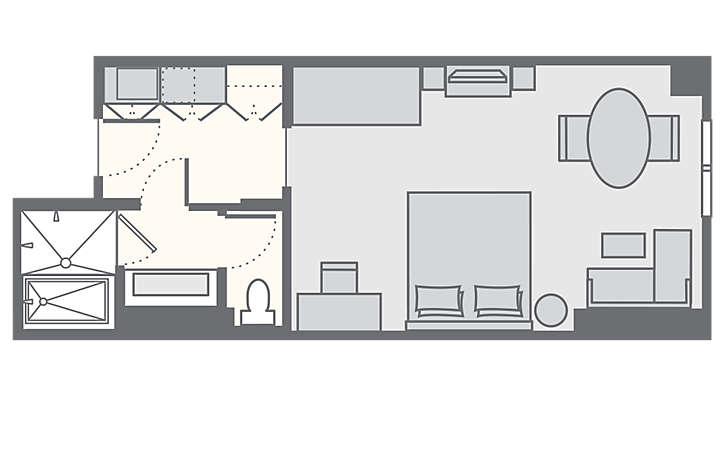 eilan-hotel-spa-1bed-standard-floorplan