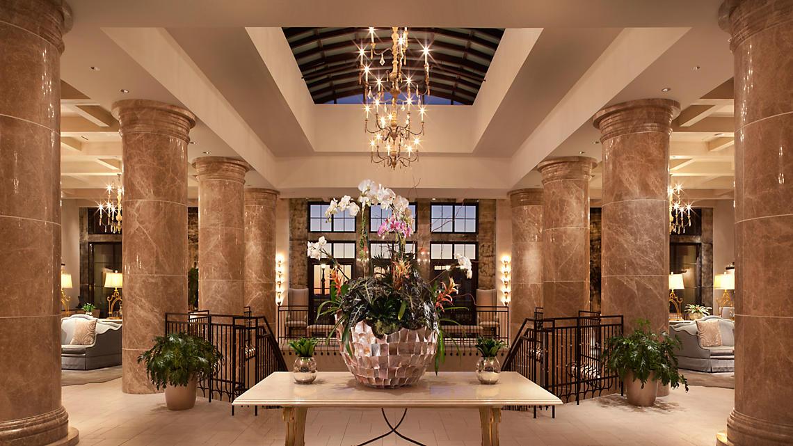 Eilan Hotel & Spa - San Antonio, Texas   Bluegreen Vacations