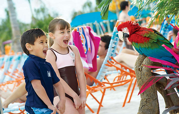 Family vacations with Bluegreen Resorts