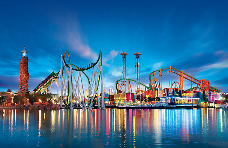 Orlando Vacation Packages Bluegreen Getaways