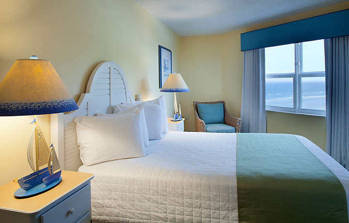 Bedroom - Fantasy Island Resort II