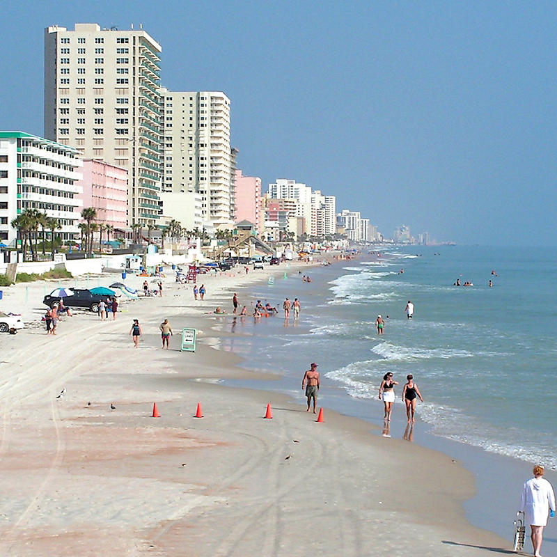Vacation In Daytona Beach Florida Bluegreen Vacations
