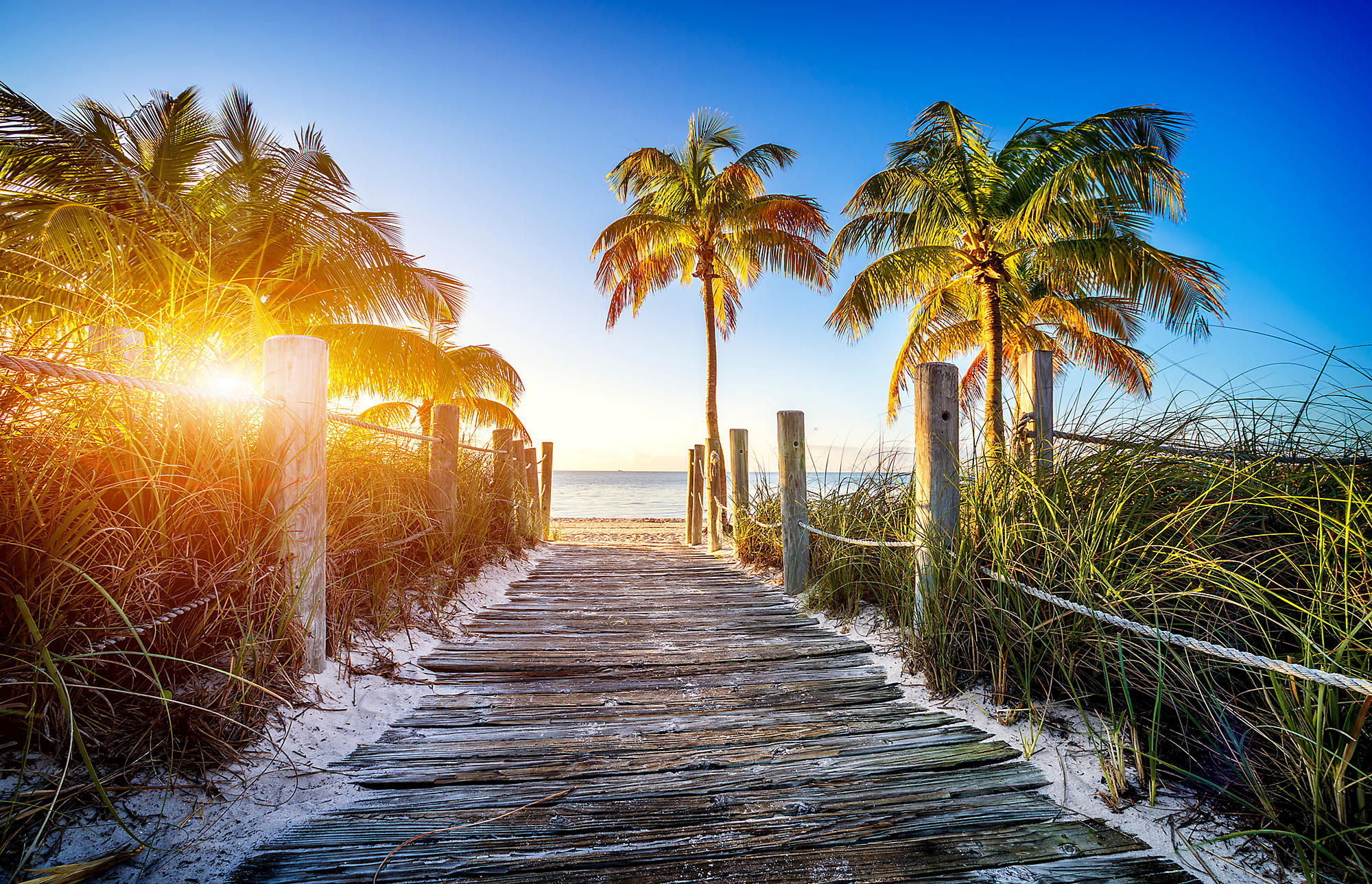 Experience Island Time in the Heart of the Florida Keys