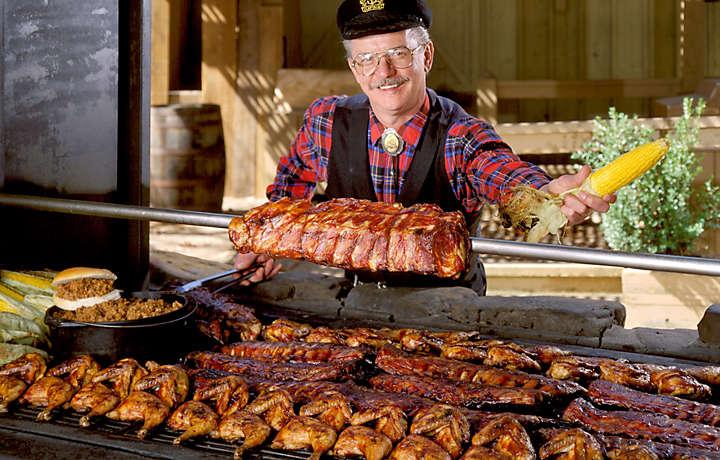 Midwest BBQ - The Falls Village™