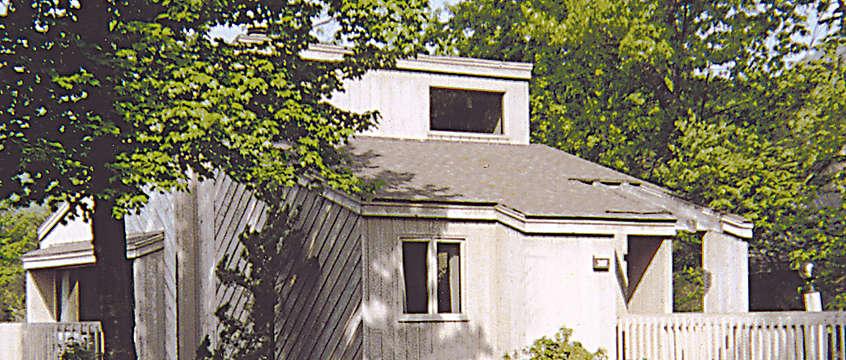 Foxrun Townhouses