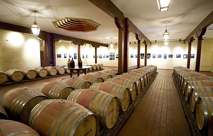 Virginia Wineries near Shenandoah Crossing™