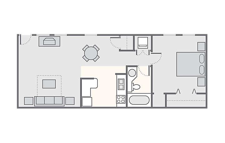 Gulfstream manor bluegreen vacations for Gulfstream v bedroom
