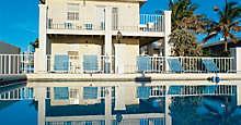 Gulfstream Manor; Resort