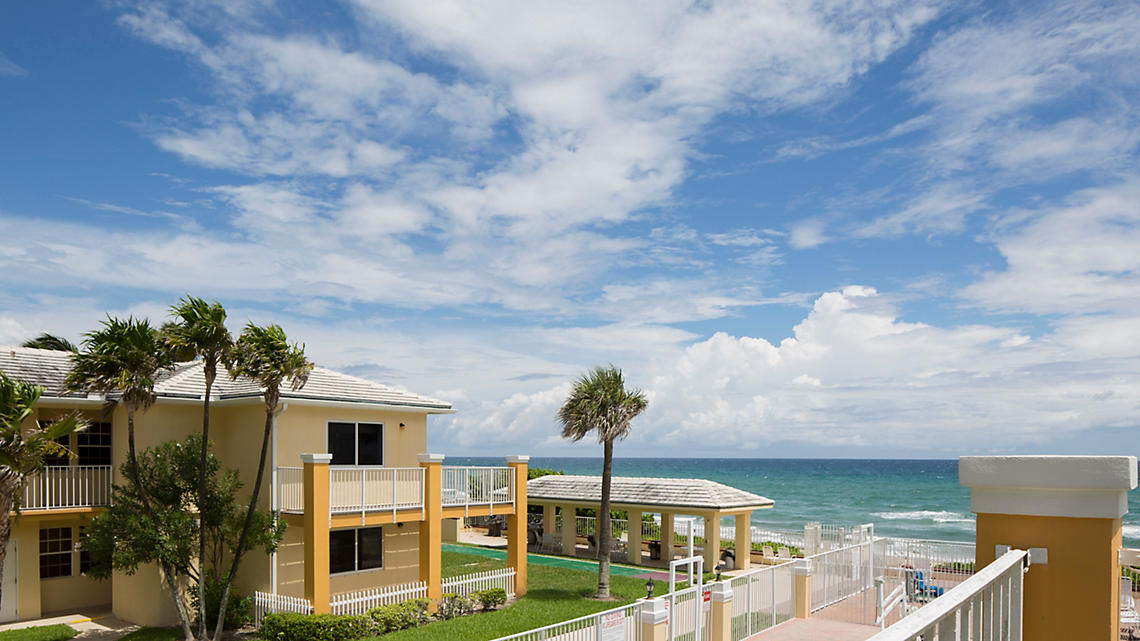 Gulfstream Manor Ocean Views