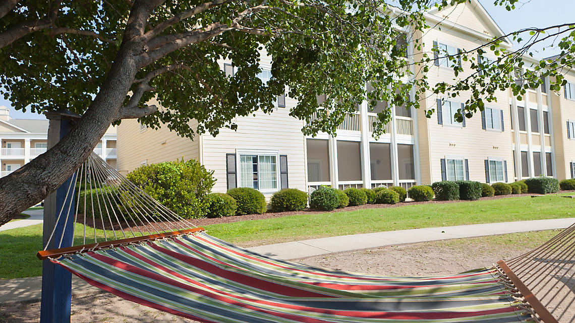 Hammocks for Relaxation
